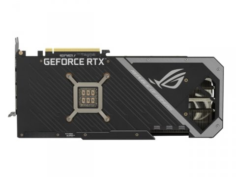 ASUS ROG-STRIX-RTX3080-O10G-GAMING 02 PCパーツ グラフィック・ビデオカード PCI-EXPRESS