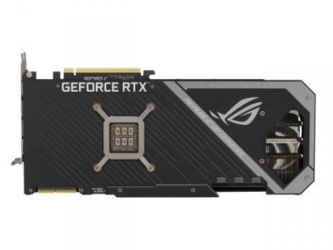 ASUS ROG-STRIX-RTX3090-O24G-GAMING 02 PCパーツ グラフィック・ビデオカード PCI-EXPRESS