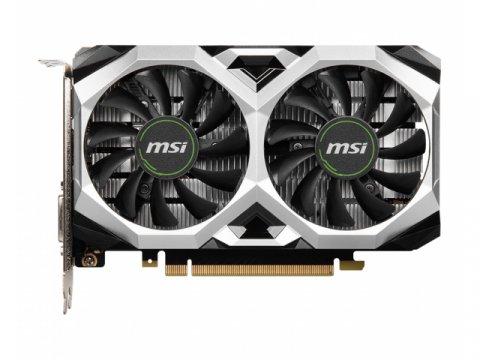 MSI GeForce GTX 1650 D6 VENTUS XS OCV1 02 PCパーツ グラフィック・ビデオカード PCI-EXPRESS