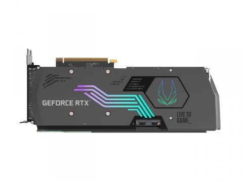 ZTRTX3080AMPHOLO-10GBGDR6 VD7435 02 PCパーツ グラフィック・ビデオカード PCI-EXPRESS