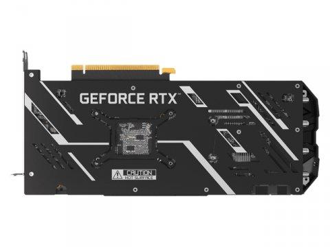 玄人志向 GG-RTX3070-E8GB/OC/DF 02 PCパーツ グラフィック・ビデオカード PCI-EXPRESS