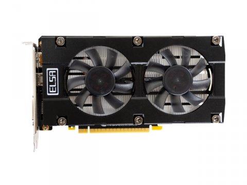 ELSA GD1650-4GERSDD6 02 PCパーツ グラフィック・ビデオカード PCI-EXPRESS