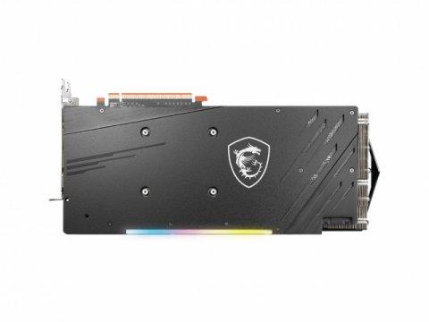 MSI Radeon RX 6800 GAMING X TRIO 16G 02 PCパーツ グラフィック・ビデオカード PCI-EXPRESS