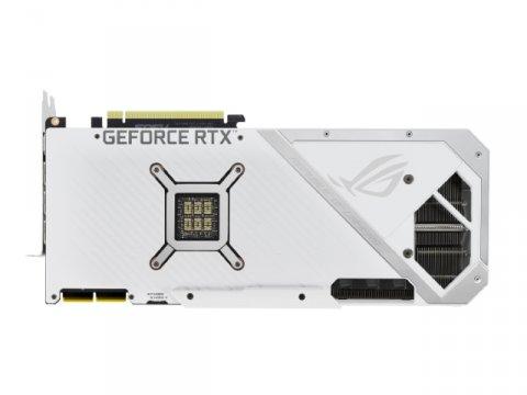 ASUS ROG-STRIX-RTX3090-O24G-WHITE 02 PCパーツ グラフィック・ビデオカード PCI-EXPRESS