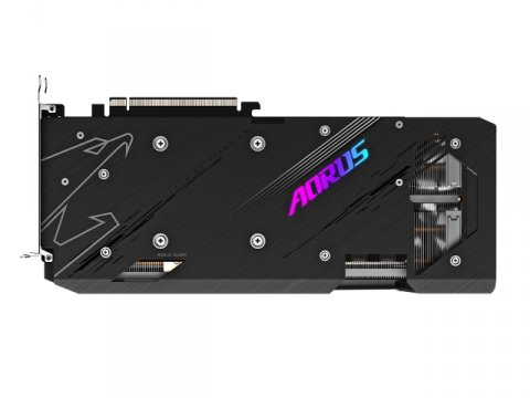 GIGABYTE GV-R68AORUS M-16GD 02 PCパーツ グラフィック・ビデオカード PCI-EXPRESS