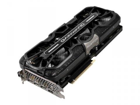 GAINWARD NED3080H19IA-1020P-G 02 PCパーツ グラフィック・ビデオカード PCI-EXPRESS