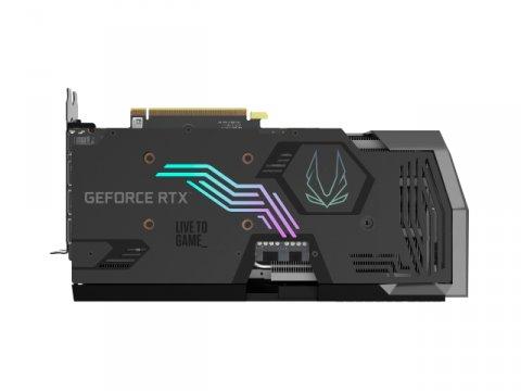 ZTRTX3070AMPHOLO-8GBGDR6 VD7511 02 PCパーツ グラフィック・ビデオカード PCI-EXPRESS