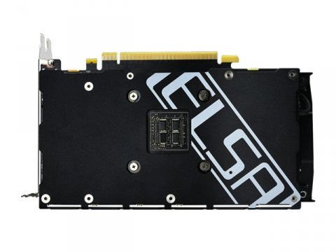 ELSA GD2060-6GERS2 02 PCパーツ グラフィック・ビデオカード PCI-EXPRESS