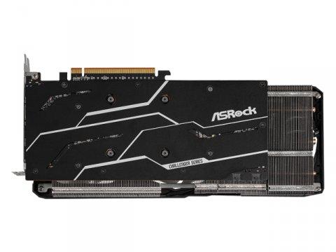 ASRock RX 6700 XT CP 12G OC 02 PCパーツ グラフィック・ビデオカード PCI-EXPRESS