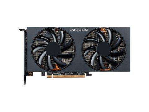 玄人志向 RD-RX6700XT-E12GB/DF 02 PCパーツ グラフィック・ビデオカード PCI-EXPRESS