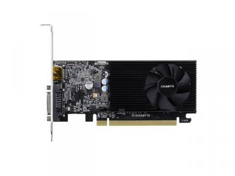 GIGABYTE GV-N1030D4-2GL 02 PCパーツ グラフィック・ビデオカード PCI-EXPRESS