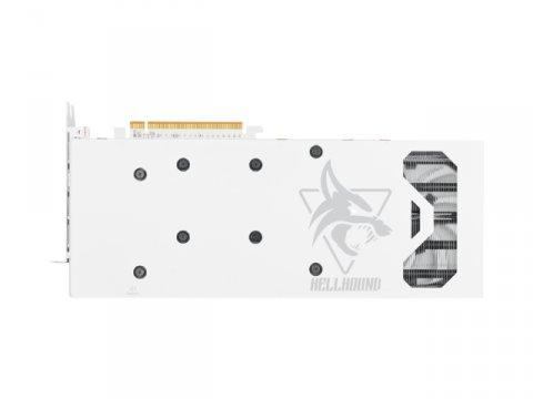 PowerColor AXRX 6700XT 12GBD6-3DHLV2 02 PCパーツ グラフィック・ビデオカード PCI-EXPRESS