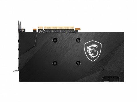 MSI Radeon RX 6700 XT MECH 2X 12G OC 02 PCパーツ グラフィック・ビデオカード PCI-EXPRESS