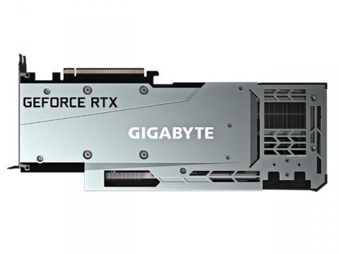 GIGABYTE GV-N308TGAMING OC-12GD 02 PCパーツ グラフィック・ビデオカード PCI-EXPRESS
