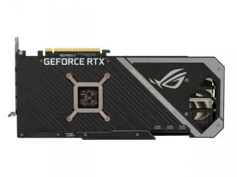 ASUS ROG-STRIX-RTX3070TI-O8G-GAMING 02 PCパーツ グラフィック・ビデオカード PCI-EXPRESS