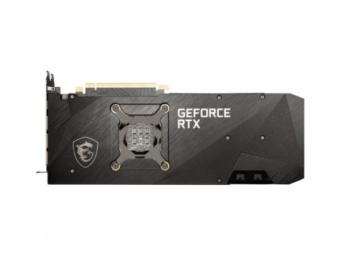 MSI GeForce RTX3080 VENTUS 3X 10G OC LHR 02 PCパーツ グラフィック・ビデオカード PCI-EXPRESS