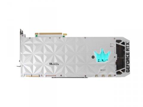 玄人志向 GK-RTX3080Ti-E12GB/HOF 02 PCパーツ グラフィック・ビデオカード PCI-EXPRESS