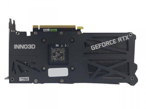 INNO3D N306T2-08D6-119032DH 02 PCパーツ グラフィック・ビデオカード PCI-EXPRESS