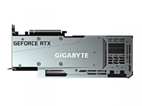 GIGABYTE GV-N3080GAMING OC-10GD R2.0 02 PCパーツ グラフィック・ビデオカード PCI-EXPRESS