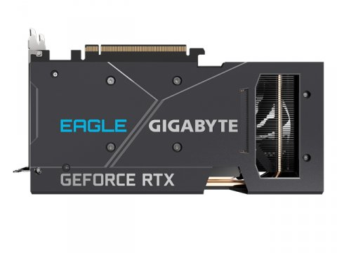 GIGABYTE GV-N306TEAGLE OC-8GD R2.0 02 PCパーツ グラフィック・ビデオカード PCI-EXPRESS