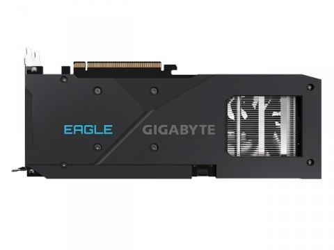 GIGABYTE GV-R66EAGLE-8GD 02 PCパーツ グラフィック・ビデオカード PCI-EXPRESS