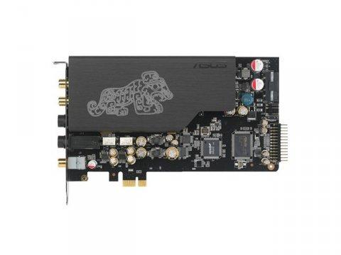 ASUS ESSENCE STX II 02 周辺機器 PCサウンド | オーディオ関連 SOUNDカード・ユニット