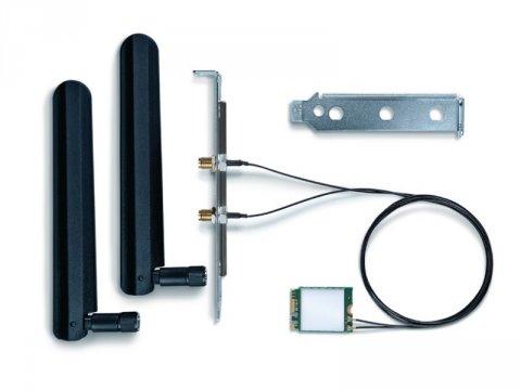 intel AX200.NGWG.DTK 02 PCパーツ 周辺機器 ネットワーク関連 無線ネットワーク関連