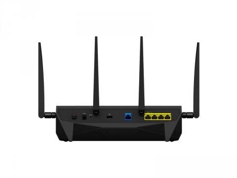 Synology RT2600ac 02 PCパーツ 周辺機器 ネットワーク機器 無線ネットワーク機器