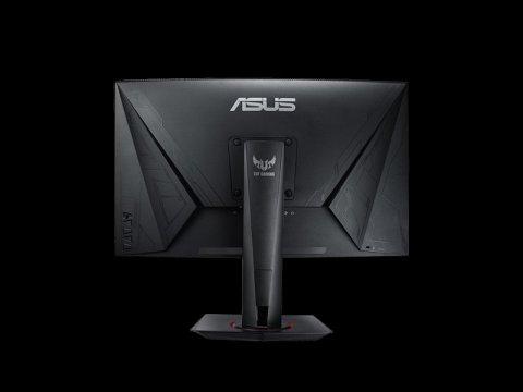 ASUS VG27VQ 02 周辺機器 PCパーツ モニター 液晶モニター