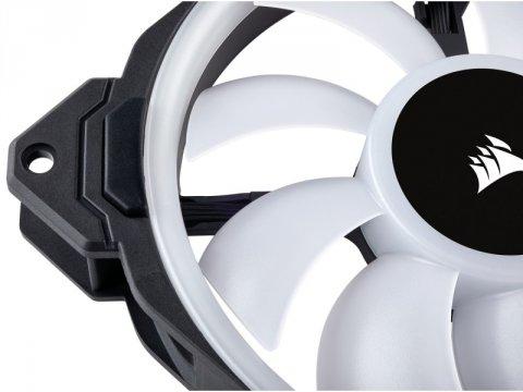Corsair CO-9050073-WW LL140 RGB SinglePa 02 PCパーツ クーラー   FAN   冷却関連 セカンドファン