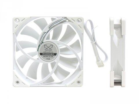Scythe KF1225FD12W-P 02 PCパーツ クーラー | FAN | 冷却関連 セカンドファン