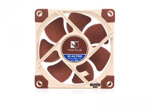S/ Noctua NF-A8 PWM 02 PCパーツ クーラー | FAN | 冷却関連 セカンドファン