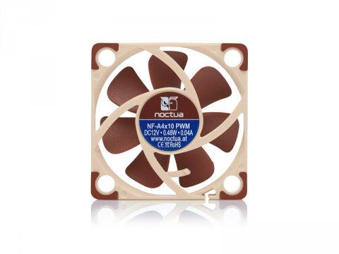 Noctua NF-A4x10 PWM 02 PCパーツ クーラー | FAN | 冷却関連 セカンドファン