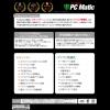 PC Matic SunSisterコラボパッケージ 02 ソフト PCソフト ユーティリティ