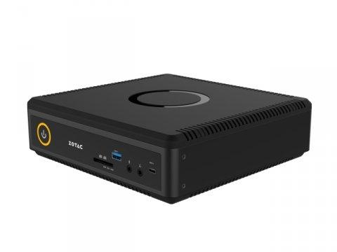 ZOTAC ZBOX-EN1070-J PC2886 02 PCパーツ ベアボーン Intel用ベアボーン