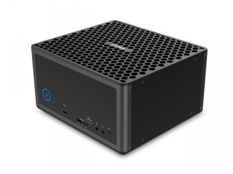 ZOTAC ZBOX-EN1080K-J PC2987 02 PCパーツ ベアボーン Intel用ベアボーン