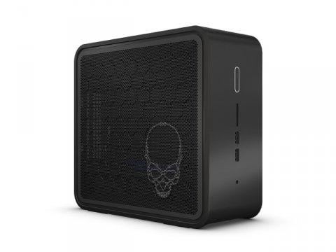 intel BXNUC9I9QNX 02 PCパーツ ベアボーン Intel用ベアボーン
