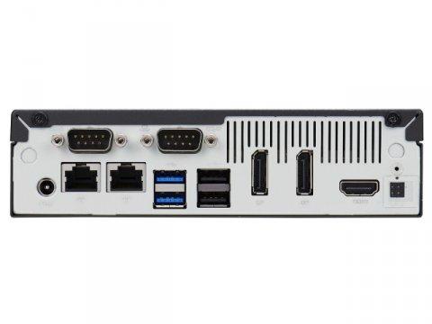 Shuttle DA320 02 PCパーツ ベアボーン AMD用ベアボーン