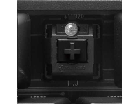 Century CK-108CMB-BKJP1 02 周辺機器 ゲーム 入力デバイス キーボード
