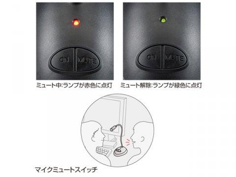 MM-MCUSB25 02 周辺機器 PCサウンド | オーディオ関連 マイクロフォン