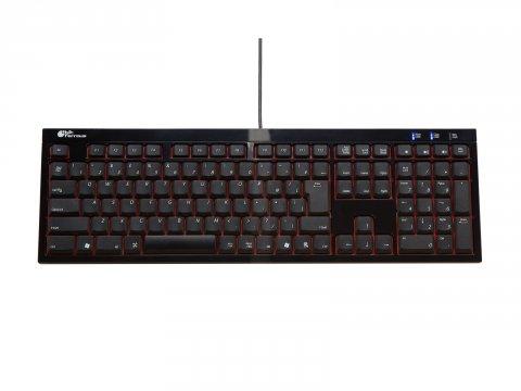 ビットフェローズ BFKB113PBK 02 周辺機器 モバイル ゲーム 入力デバイス キーボード