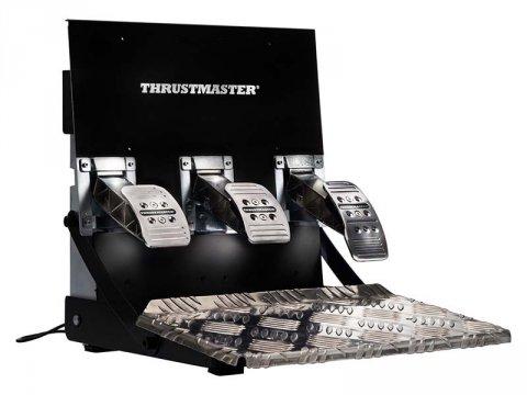 T3PA Pro 3ペダル 4060065 02 ゲーム ゲームデバイス ジョイスティック