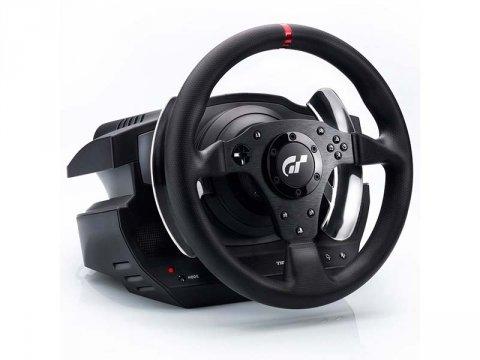 T500 RS GT6 Racing Wheel 4160602 02 ゲーム ゲームデバイス ジョイスティック