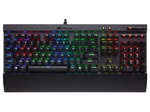 CH-9101010-JP (K70 LUX RGB MX Red) 02 ゲーム ゲームデバイス キーボード