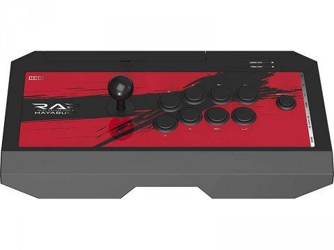 PS4-055 リアルアーケードPro.V HAYABUSA 02 ゲーム ゲームデバイス ジョイスティック