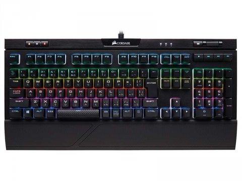CH-9104113-JP STRAFE RGB MK.2 MX Silent 02 ゲーム ゲームデバイス キーボード
