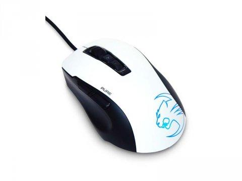ROC-11-725-WE-AS KONE PURE Owl-Eye White 02 ゲーム ゲームデバイス マウス
