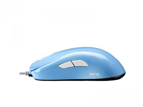 ZOWIE S1 DIVINA Blue 02 ゲーム ゲームデバイス マウス