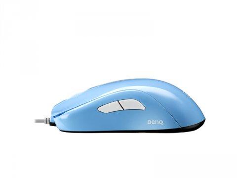 ZOWIE S2 DIVINA Blue 02 ゲーム ゲームデバイス マウス