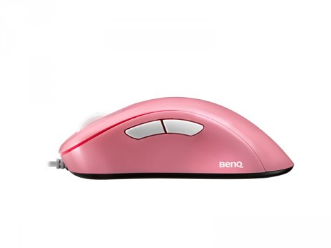 ZOWIE EC1-B DIVINA Pink 02 ゲーム ゲームデバイス マウス